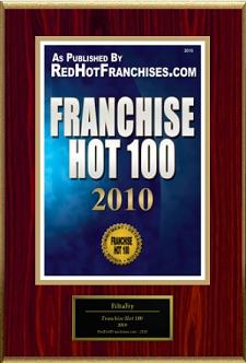 Franchise Hot 100