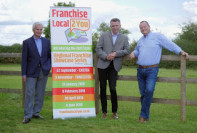 Franchise Local 2You 2018 Regional Franchise Showcase Series