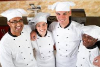 Boosting Employee Morale in Kitchens